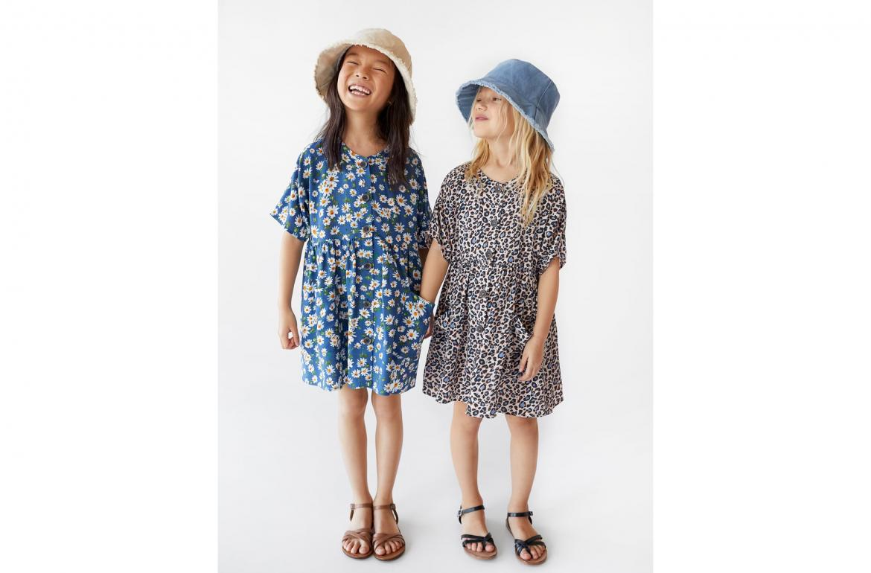 5893d2bb5 Los niños más a la moda. - Odeón